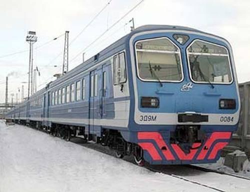 Таджикская железная дорога (тжд) решила приостановить движение поездов в ряд городов россии