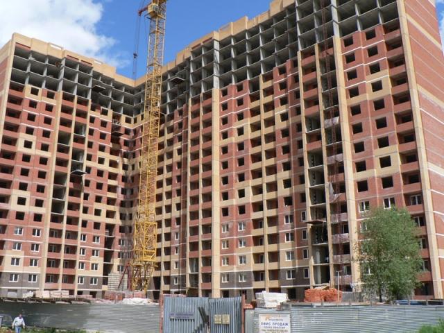 Однако эффект высокого спроса на жилье в астане и алматы может продлиться недолго