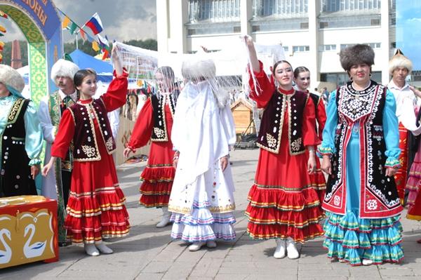 Сценарий свадьбы на татарском языке